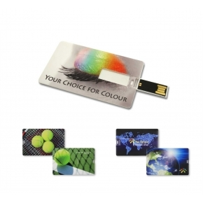Pamięć USB Credit Card
